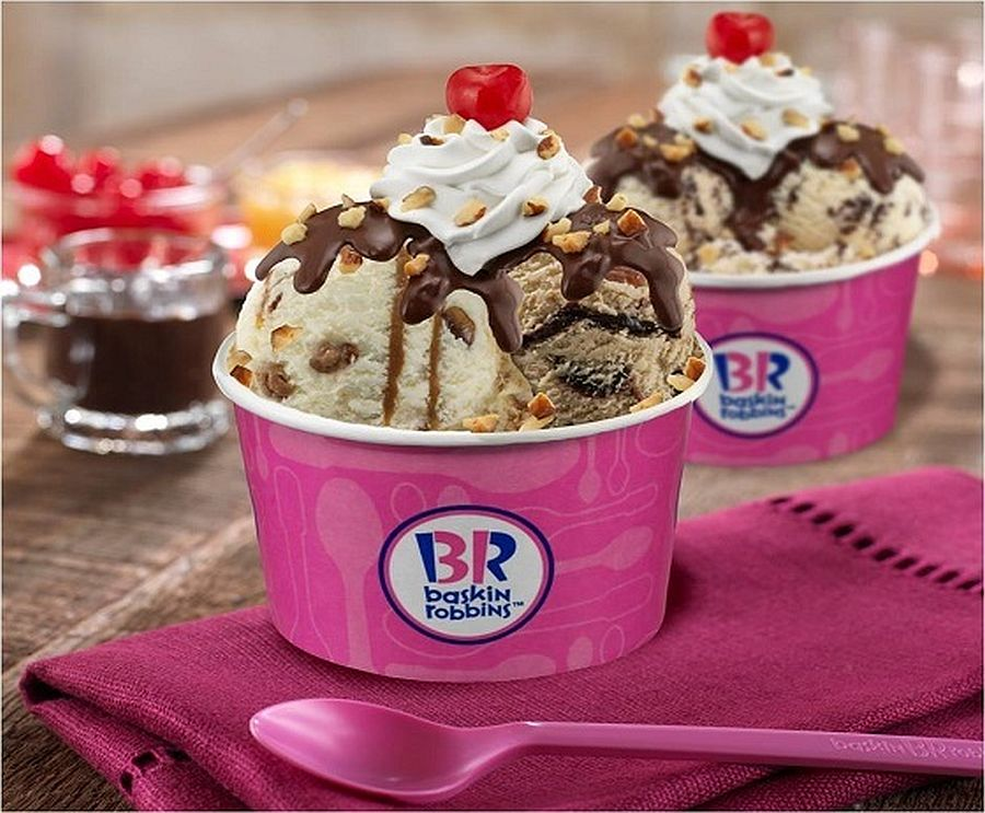 baskin robbins This franchise agreement, dated , 201 , is made by and between baskin- robbins franchising llc, a delaware limited liability company and an  indirect.