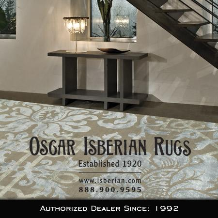 Today The Specialists At Oscar Isberian Rugs Carry On The Tradition Of  Exceptional Personal Service, Making Us The Preferred Source For Oriental  Rugs And ...
