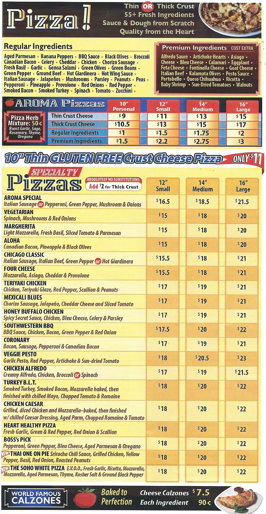 Chicago pizza dough coupons