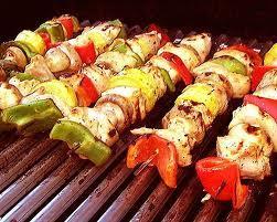 spain pork shish kabobs recipes