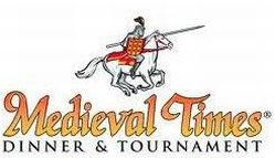 Medieval Times Logo