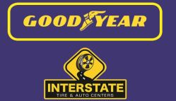 Interstate Tire & Auto Centers Logo