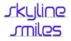 Skyline Smiles Logo