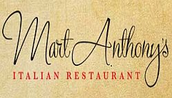 Mart Anthony's Logo