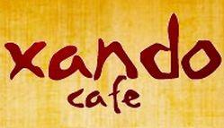 Xando Cafe Logo