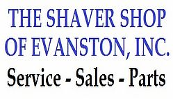 The Shaver Shop of Evanston Logo