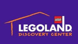 LEGOLAND Discovery Center Logo