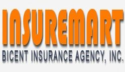 Bicent Insurance Agency Logo