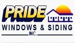 Pride Windows & Siding Logo