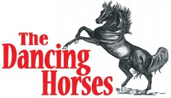 The Dancing Horses Theatre Logo