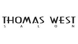 Thomas West Salon Logo