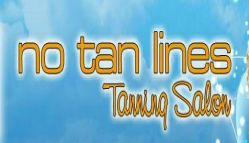 No Tan Lines Logo