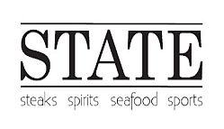 State Restaurant Logo