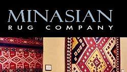 Minasian Rug Company  Logo