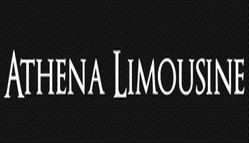 Athena Limousine Logo