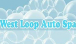 West Loop Auto Spa Logo