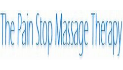 The Pain Stop Massage Therapy Logo