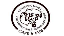 Le Peep Logo