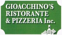 Gioacchino's Ristorante & Pizza Logo