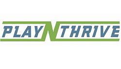 Play 'N' Thrive Logo