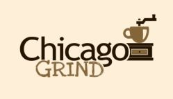 Chicago Grind Logo