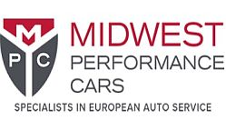 Midwest Performance Cars Logo