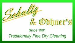 Schultz & Odhner's  Logo