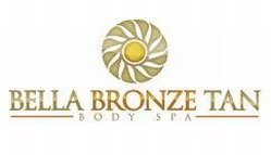 Bella Bronze Tan Logo