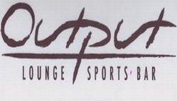 Output Lounge  Logo